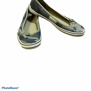 Primary Photo - BRAND: OLD NAVY STYLE: SHOES FLATS COLOR: CAMOFLAUGE SIZE: 7 SKU: 256-25612-63066