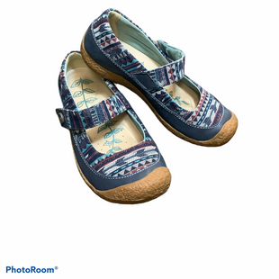 Primary Photo - BRAND: KEEN STYLE: SHOES FLATS COLOR: BLUE SIZE: 7 SKU: 256-25678-7316