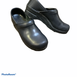 Primary Photo - BRAND: DANSKO STYLE: SHOES FLATS COLOR: BLACK SIZE: 8.5 SKU: 256-25612-63108