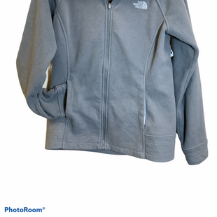 Primary Photo - BRAND: NORTHFACE STYLE: FLEECE COLOR: GREY SIZE: M SKU: 256-25678-7111