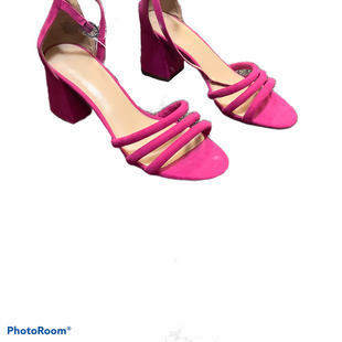 Primary Photo - BRAND: A NEW DAY STYLE: SHOES LOW HEEL COLOR: PINK SIZE: 8 SKU: 256-25661-10060