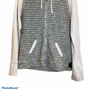 Primary Photo - BRAND: MISS ME STYLE: JACKET OUTDOOR COLOR: GREY SIZE: L SKU: 256-25661-13399