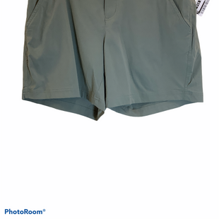 Primary Photo - BRAND: COLUMBIA STYLE: SHORTS COLOR: GREEN SIZE: L SKU: 256-25611-40697