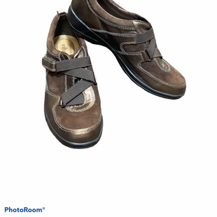 Primary Photo - BRAND: SOFTSPOTS STYLE: SHOES LOW HEEL COLOR: BROWN SIZE: 7.5 SKU: 256-25661-17850