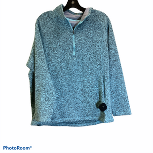 Primary Photo - BRAND: NORTHCREST STYLE: FLEECE COLOR: GREEN SIZE: 1X SKU: 256-25661-16988