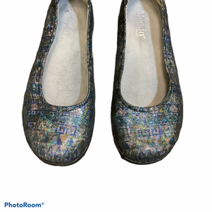 Primary Photo - BRAND: ALEGRIA STYLE: SHOES FLATS COLOR: MULTI SIZE: 9.5 SKU: 256-25661-10965