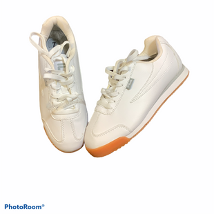 Primary Photo - BRAND: FILA STYLE: SHOES ATHLETIC COLOR: WHITE SIZE: 7 SKU: 256-25612-64463