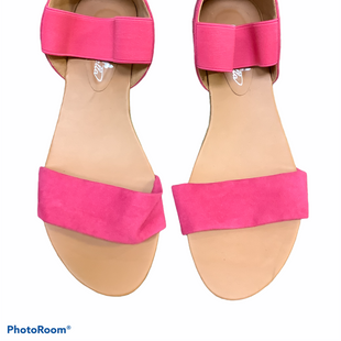 Primary Photo - BRAND:    CLOTHES MENTOR STYLE: SANDALS LOW COLOR: PINK SIZE: 8.5 OTHER INFO: ART BELLA - SKU: 256-25678-926