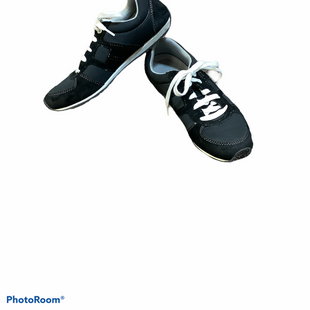 Primary Photo - BRAND: EDDIE BAUER STYLE: SHOES ATHLETIC COLOR: BLACK SIZE: 8 SKU: 256-25612-62917