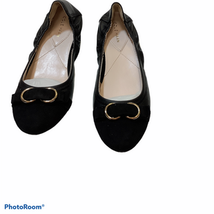 Primary Photo - BRAND: COLE-HAAN STYLE: SHOES FLATS COLOR: BLACK SIZE: 7 SKU: 256-25678-7097