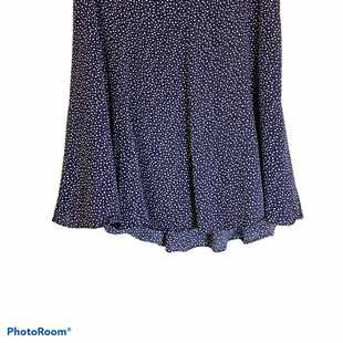 Primary Photo - BRAND: BANANA REPUBLIC STYLE: SKIRT COLOR: NAVY SIZE: S SKU: 256-25612-59583