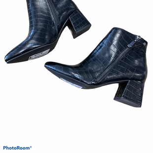 Primary Photo - BRAND: SIMPLY VERA STYLE: BOOTS ANKLE COLOR: BLACK SIZE: 7.5 SKU: 256-25653-9914