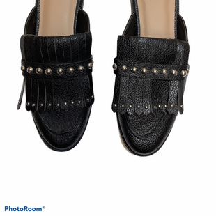 Primary Photo - BRAND: A NEW DAY STYLE: SHOES FLATS COLOR: BLACK SIZE: 7.5 SKU: 256-25673-7543