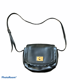 Primary Photo - BRAND: KATE SPADE STYLE: HANDBAG DESIGNER COLOR: BLACK SIZE: SMALL SKU: 256-25611-40095