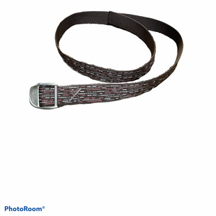 Primary Photo - BRAND: CHACOS STYLE: BELT COLOR: BROWN SKU: 256-25612-67071