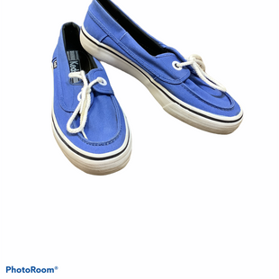 Primary Photo - BRAND: KEDS STYLE: SHOES FLATS COLOR: BLUE SIZE: 7.5 SKU: 256-25612-62039