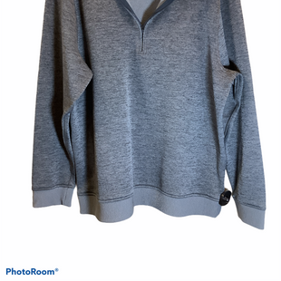 Primary Photo - BRAND: UNDER ARMOUR STYLE: ATHLETIC TOP COLOR: GREY SIZE: XL SKU: 256-25612-67672