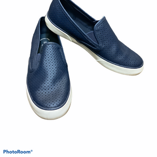 Primary Photo - BRAND: SPERRY STYLE: SHOES FLATS COLOR: BLUE SIZE: 8.5 SKU: 256-25661-17901