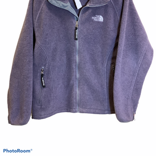 Primary Photo - BRAND: NORTHFACE STYLE: JACKET OUTDOOR COLOR: PURPLE SIZE: M SKU: 256-25611-38020