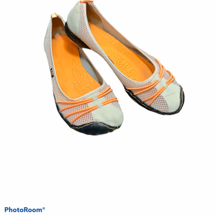 Primary Photo - BRAND: JAMBU STYLE: SHOES FLATS COLOR: TAN SIZE: 8.5 SKU: 256-25612-67132