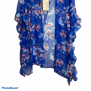 Primary Photo - BRAND: REWIND STYLE: COVERUP COLOR: BLUE SIZE: 1X SKU: 256-25681-1474
