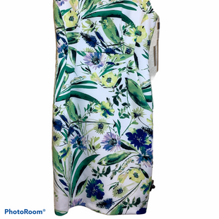 Primary Photo - BRAND: CALVIN KLEIN STYLE: DRESS SHORT SLEEVELESS COLOR: FLORAL SIZE: 10 SKU: 256-25657-29775