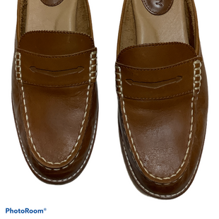 Primary Photo - BRAND: SPERRY STYLE: SHOES FLATS COLOR: BROWN SIZE: 7 SKU: 256-25612-66407