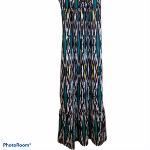 Primary Photo - BRAND: WEAVERS STYLE: DRESS LONG SLEEVELESS COLOR: MULTI SIZE: L SKU: 256-25629-43386