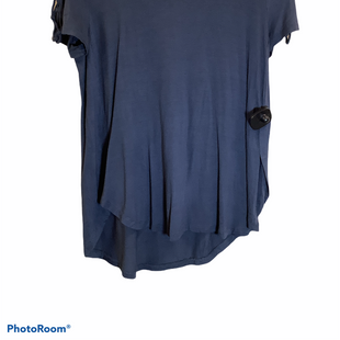 Primary Photo - BRAND: PINK REPUBLIC STYLE: TOP SHORT SLEEVE COLOR: NAVY SIZE: M SKU: 256-25612-56811
