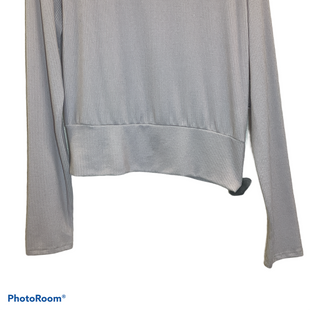 Primary Photo - BRAND:   CMC STYLE: TOP LONG SLEEVE COLOR: TAN SIZE: M OTHER INFO: BOHME - SKU: 256-25661-13598