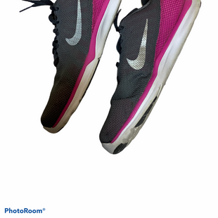 Primary Photo - BRAND: NIKE STYLE: SHOES ATHLETIC COLOR: PURPLE SIZE: 6 SKU: 256-25678-5931
