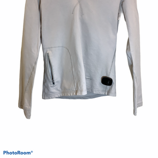 Primary Photo - BRAND: PATAGONIA STYLE: ATHLETIC TOP COLOR: CREAM SIZE: S SKU: 256-25661-14710