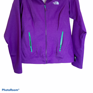 Primary Photo - BRAND: NORTHFACE STYLE: JACKET OUTDOOR COLOR: PURPLE SIZE: S SKU: 256-25611-38805