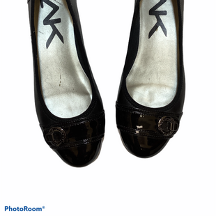 Primary Photo - BRAND: ANNE KLEIN O STYLE: SHOES FLATS COLOR: BLACK SIZE: 7 SKU: 256-25611-39673