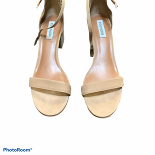 Primary Photo - BRAND: STEVE MADDEN STYLE: SHOES LOW HEEL COLOR: TAN SIZE: 9.5 SKU: 256-25678-3518