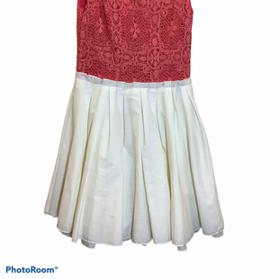 Primary Photo - BRAND:    CLOTHES MENTOR STYLE: DRESS SHORT SLEEVELESS COLOR: CORAL SIZE: S SKU: 256-25611-39181