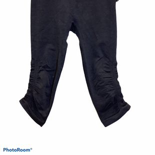Primary Photo - BRAND: LULULEMON STYLE: ATHLETIC SHORTS COLOR: BLACK SIZE: S SKU: 256-25612-63779