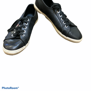 Primary Photo - BRAND: SUPERGA STYLE: SHOES FLATS COLOR: BLACK SIZE: 8 SKU: 256-25678-718
