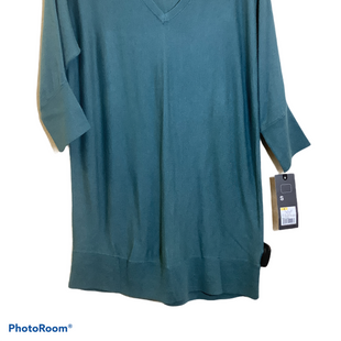 Primary Photo - BRAND: MOSSIMO STYLE: TOP LONG SLEEVE BASIC COLOR: GREEN SIZE: S OTHER INFO: NEW! SKU: 256-25678-1910