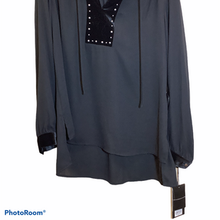 Primary Photo - BRAND: ROCK AND REPUBLIC STYLE: TOP LONG SLEEVE COLOR: BLACK SIZE: M SKU: 256-25612-57063
