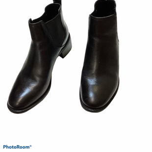Primary Photo - BRAND: COLE-HAAN STYLE: BOOTS ANKLE COLOR: BLACK SIZE: 7 SKU: 256-25678-7095