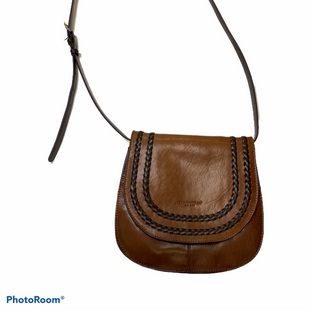 Primary Photo - BRAND: TIGNANELLO  PURSES STYLE: HANDBAG LEATHER COLOR: BROWN SIZE: MEDIUM SKU: 256-25611-40493