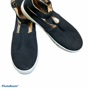 Primary Photo - BRAND: QUPID STYLE: SHOES FLATS COLOR: BLACK SIZE: 6 SKU: 256-25673-8021