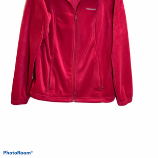 Primary Photo - BRAND: COLUMBIA STYLE: FLEECE COLOR: PINK SIZE: S SKU: 256-25661-15528