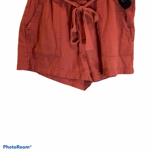 Primary Photo - BRAND: AERIE STYLE: SHORTS COLOR: RUST SIZE: M SKU: 256-25611-40655