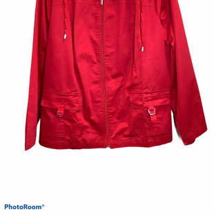 Primary Photo - BRAND: STUDIO WORKS STYLE: JACKET OUTDOOR COLOR: RED SIZE: XXL OTHER INFO: NEW! SKU: 256-25679-577