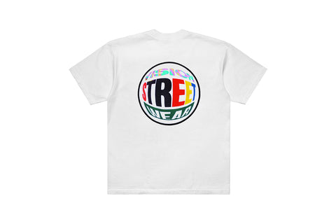 The Return Tee - White