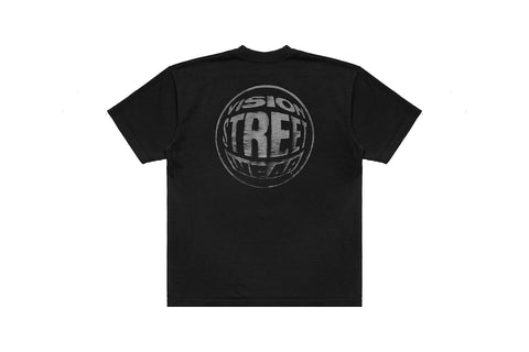 The Vibration Tee - Black