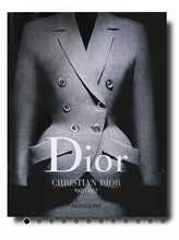 Load image into Gallery viewer, DIOR by CHRISTIAN DIOR BOOK