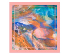 Load image into Gallery viewer, CORAL DREAM KAYKERCHIEF SCARF